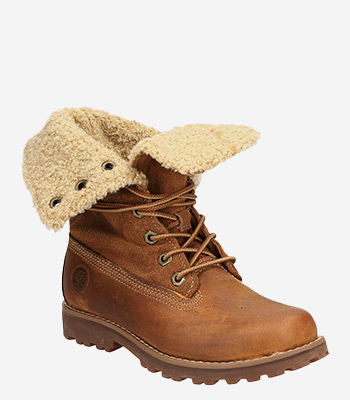 Timberland Children's shoes 6 In WP Shearling Boot