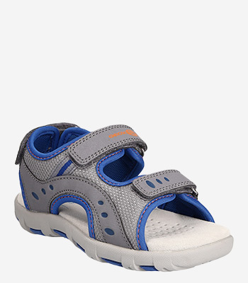 GEOX Children's shoes S. PIANETA