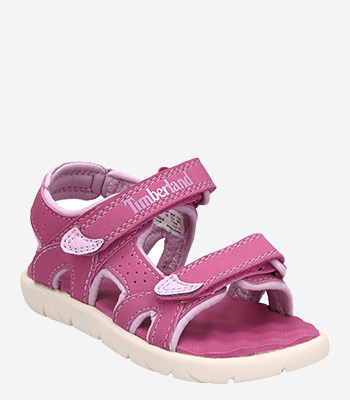 Timberland Children's shoes PERKINS ROW 2-STRAP