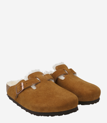 Birkenstock Men's shoes 1001140 Boston
