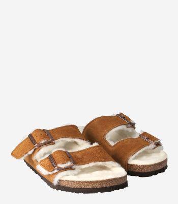 Birkenstock Women's shoes Arizona Fur