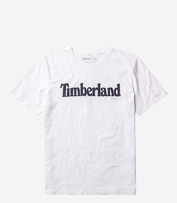 Timberland Men's clothes K-R Brand Reg Tee Lin