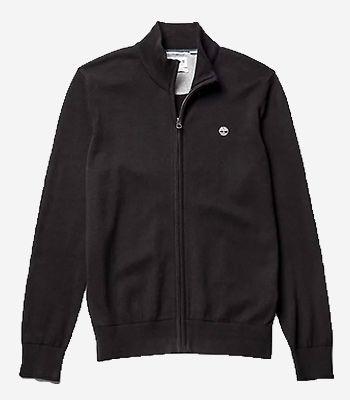 Timberland Men's clothes Williams Rivr Full Zip