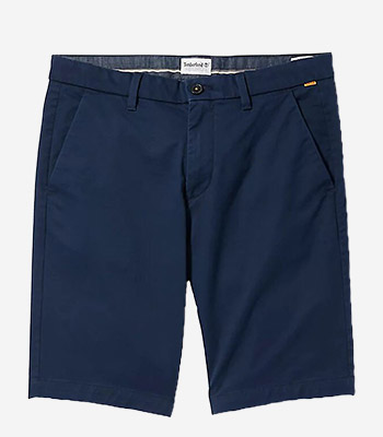 Timberland Men's clothes A2DFM433 Straight Chino Short