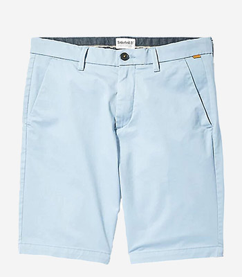 Timberland Men's clothes A2DFMG29 Straight Chino Short