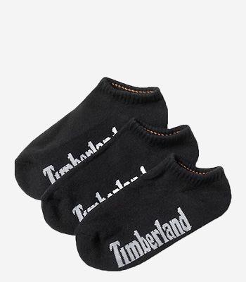 Timberland Women's clothes A1XJY 3PP  Dreierpack Stratham Sneaker Socken