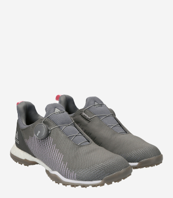 ADIDAS Golf Women's shoes FORGEFIBER BOA