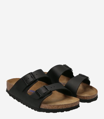 Birkenstock Men's shoes Arizona Softfußbett