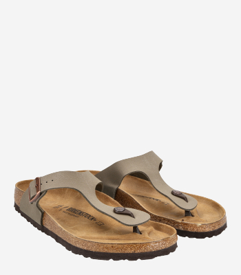 Birkenstock Men's shoes Gizeh