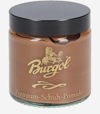 Burgol Accessoires Schuhpomade