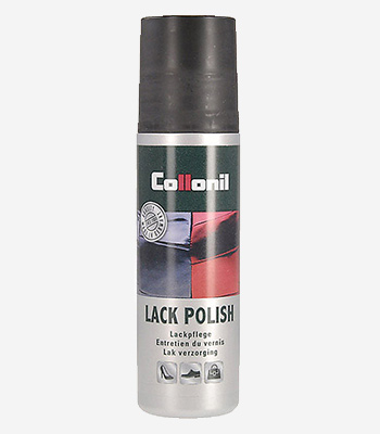 Collonil Accessoires Lack Polish Schwarz