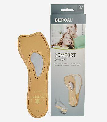 Bergal Accessoires Comfort-Fussbett