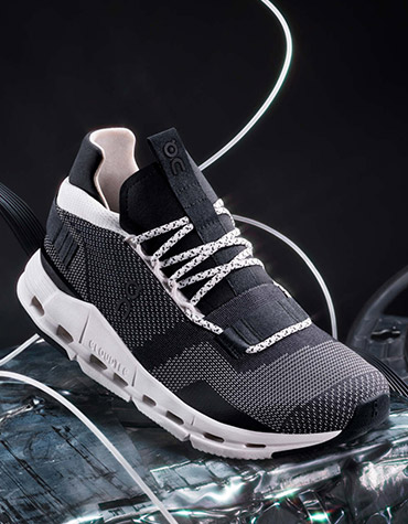On Running Men's shoes Cloudnova