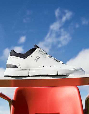 On Running Men's shoes The Roger Advantage
