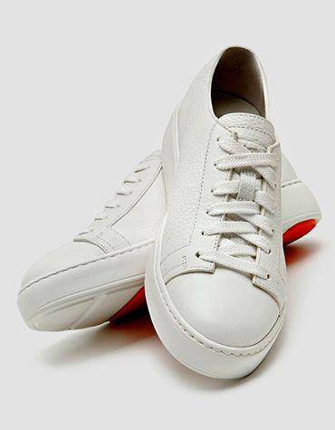 Santoni Men's shoes 14387 I48