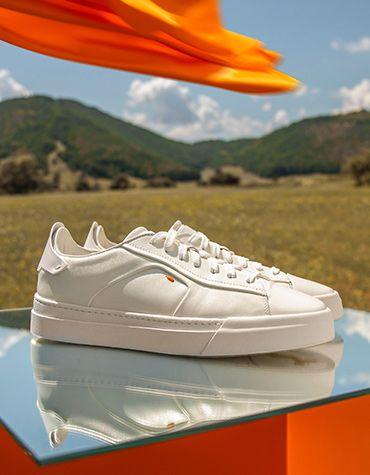Santoni Men's shoes MBGTPNNGNHRI