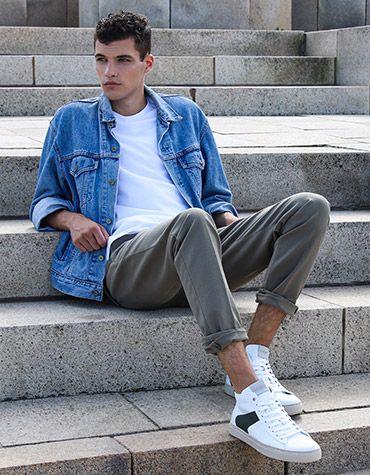 Blackstone Men's shoes VG08
