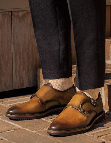 Lloyd Men's shoes MACAO