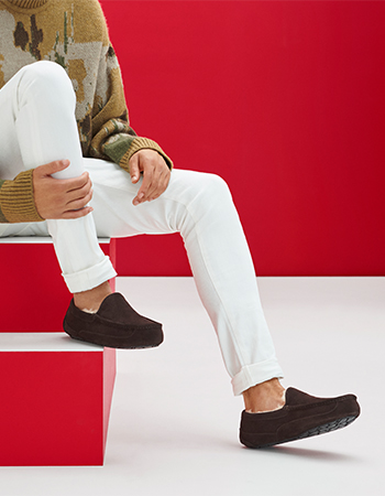 UGG australia Men's shoes ASCOT