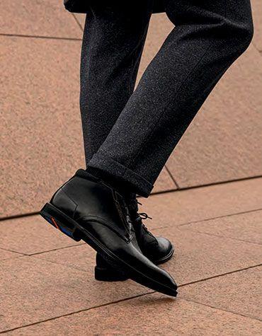 Lloyd Men's shoes MARIK