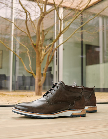 Lloyd Men's shoes GARRARD
