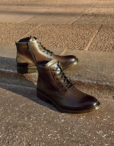Lloyd Men's shoes DUMONT