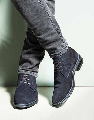 Floris van Bommel Men's shoes 10667/05