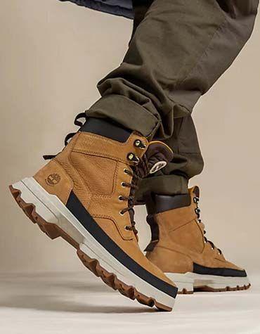 Timberland Men's shoes A44SH TBL Originals Ultra WP Boot