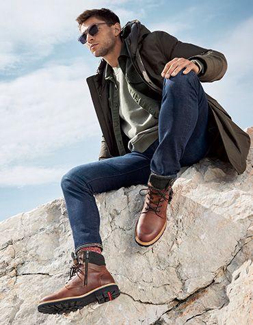 Lloyd Men's shoes FERNANDO