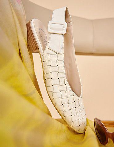 Donna Carolina Women's shoes 43.300.082