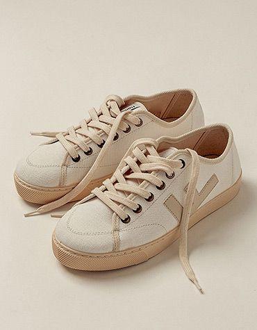 Flamingos' Life Women's shoes RANCHO V.2.- ALL WHITE