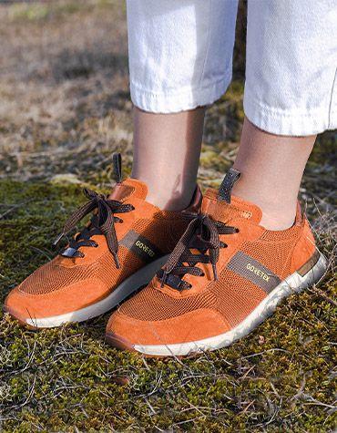 Ara Women's shoes 33901-08 VENICE SPORT