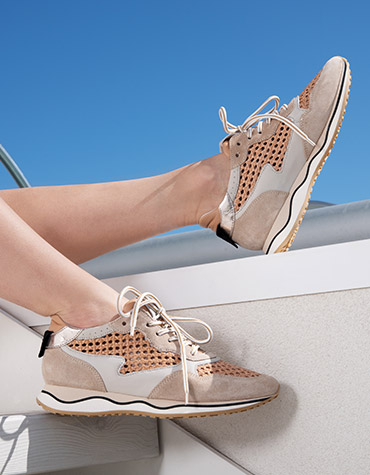 Maripé Women's shoes LUNA VAR.3