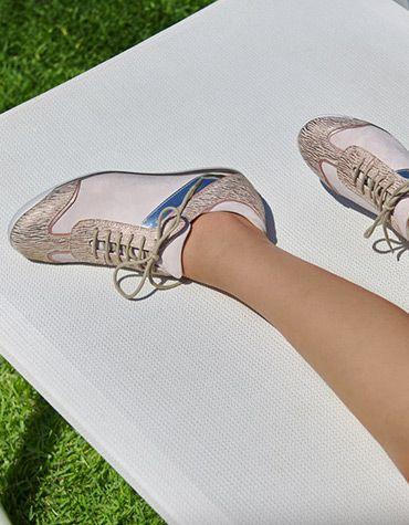 La Cabala Women's shoes L902004NGK7146E427