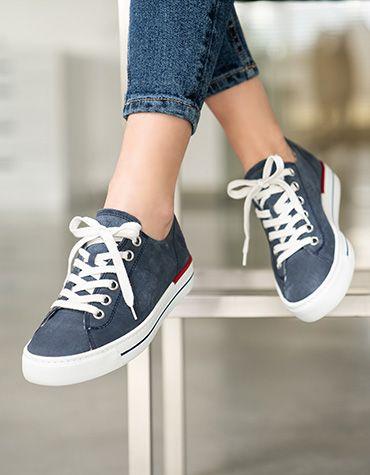Paul Green Women's shoes 4704-459