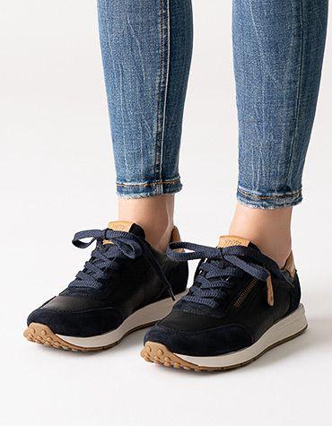 Paul Green Women's shoes 4085-119