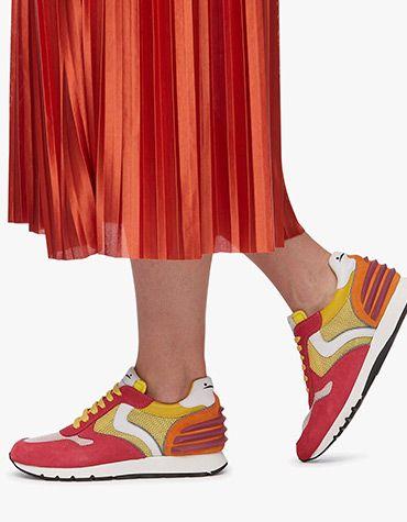 Voile Blanche Women's shoes JULIA POWER
