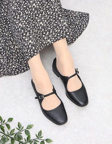 Clarks Women's shoes Pure Flat 26158800