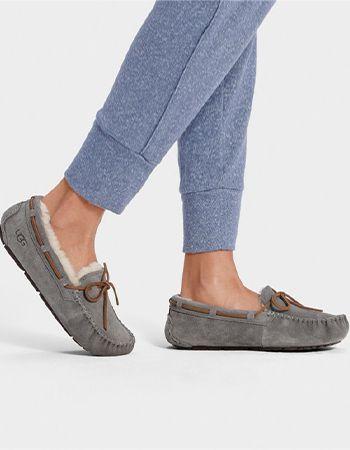 UGG australia Women's shoes DAKOTA