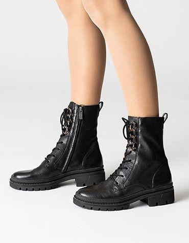 Paul Green Women's shoes 9960-009
