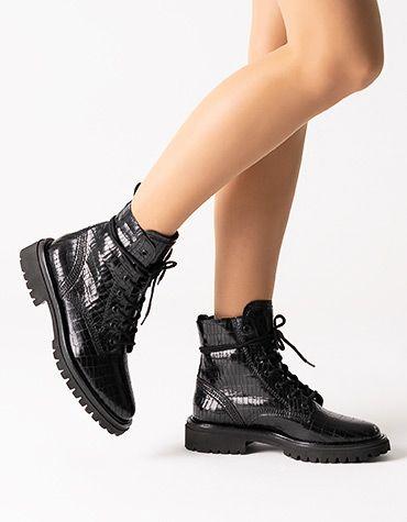 Paul Green Women's shoes 9886-059