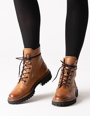 Paul Green Women's shoes 9886-099