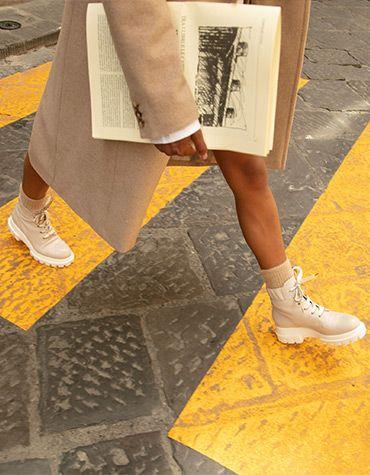 AGL Women's shoes D756549 MAXINE LUX