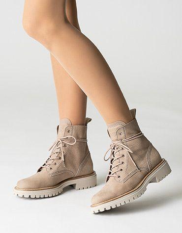 Paul Green Women's shoes 9886-079