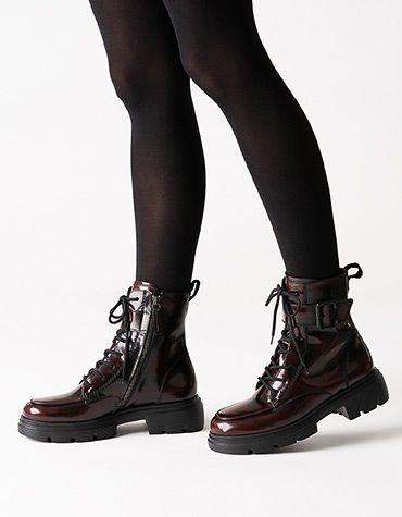 Paul Green Women's shoes 9879-019