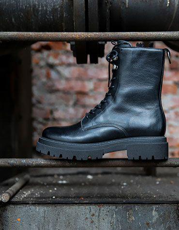 Blackstone Women's shoes UL98