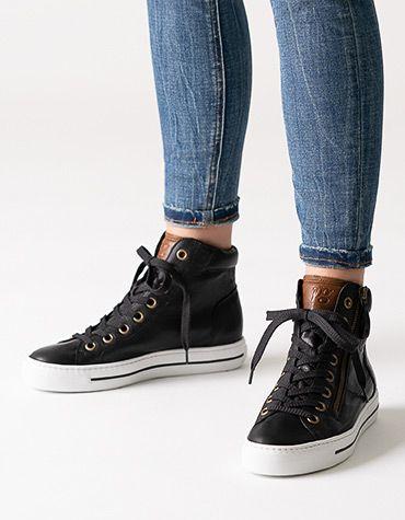 Paul Green Women's shoes 4024-027