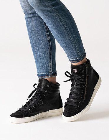 Paul Green Women's shoes 5060-049