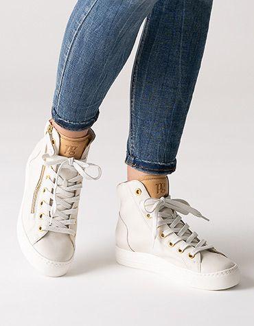 Paul Green Women's shoes 4024-008