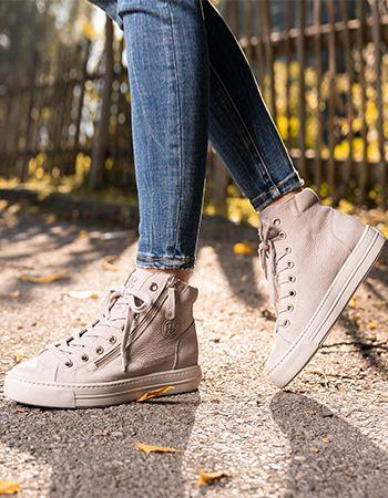 Paul Green Women's shoes 4024-119